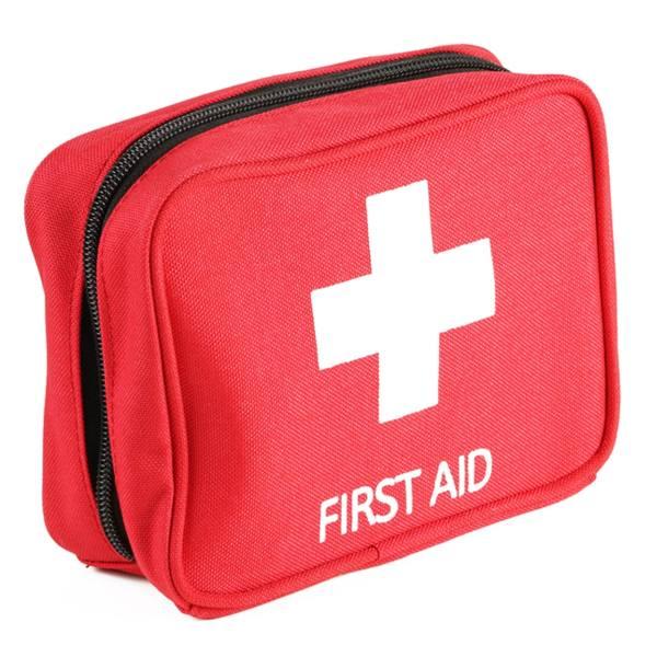 کیف کمک های اولیه